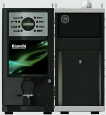 Kaffeeautomat Gewerbe Bianchi GAIA E2S MC Münzeinwurf Festwasser