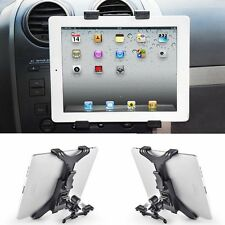 Universal Car Air Vent Mount Cradle Holder For iPad 2/3/4/5 Tablet Tide