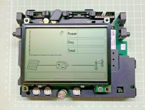 SCREEN ONLY FOR: SMA, Sunny Tripower Model: STP 15000TL-10