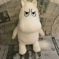 Moomin Valley Park JAPAN Limited Angry Face Plush Doll