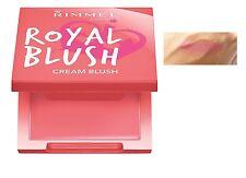 RIMMEL London Royal Blush / Cream To Powder Blush (002 Majestic Pink) 3,5g OVP
