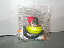 MCDONALDS Happy Meal UK giocattolo 2014 PINGUINI MADAGASCAR periscopio Penguin 40810-7