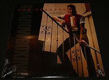 TOM FRANZAK - Shadowboxing  LP Vinyl MYRRH Sealed 1985 Christian Rock Record OOP