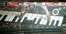 F.A.O Schwarz Giant Dance Mat Piano 5ft - 5 Built in Songs 24 Playable Keys New