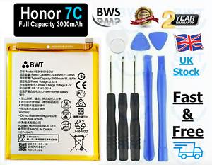 Replacement Genuine Battery for Honor 7C Full Capacity 3000mAh UK Stock