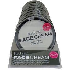 Technic White Face Cream Compact 8g Tc053