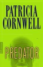 Kay Scarpetta: Predator No. 14 by Patricia Cornwell (2005, Hardcover)