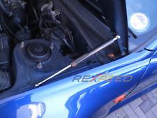 REXPEED Carbon Hood Dampers for MITSUBISHI EVO 4,5,6
