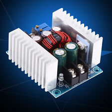 DC CC CV Buck Converter Step-down Power Supply Module 6-40V to 1.2-36V 300W 20A