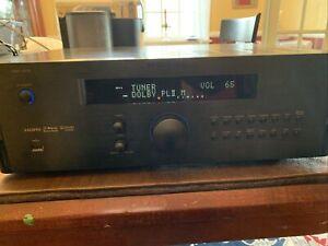 Rotel RSP 1572 Surround Sound Processor Excellent Condition.