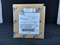 Eaton CE15BNS3AB IEC OPEN 3P CONT SZ B 120V COIL