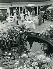 TOMMY STEELE 1969 VINTAGE PRESS PHOTO ORIGINAL N°7