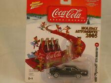 "1967  Plymouth GTX Hardtop -1:64 Johnny Lightning- Holiday  ""Automents ""-2005"