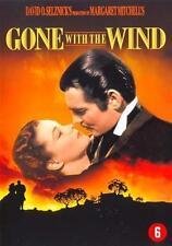 GONE WITH THE WIND autant en emporte le vent DVD NIEUW NEUF gratis verzending