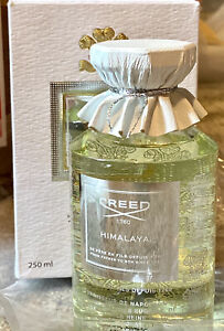 CREED Himalaya Eau De Parfum Flacon 250ml/8.4oz Men 100% Authentic