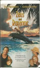 Zeus and Roxanne (VHS, 1997)