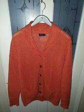 Ladies Polo Ralph Lauren Chunky Knit Cardigan XL