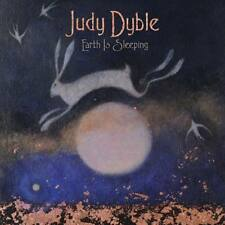 Judy Dyble - Earth Is Sleeping (NEW CD ALBUM)