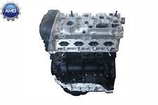 Generalüberholt Motor Audi A3 2.0FSI 8P1 110KW 150PS AXW BLX BLY BMB 03-08 E3/4
