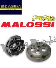 9266 - CAMPANA E FRIZIONE MALOSSI DM 134 PIAGGIO VESPA 125 150 946 LX S 3V