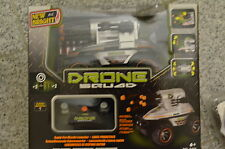New Bright RC Drone Squad Raketenwerfer, Komplett Set, NEU + OVP