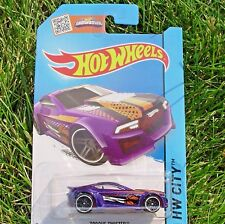 Hot Wheels. Torque Twister. 67/250. CFK25. NEW in Blister Pack!
