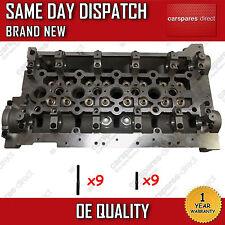 VAUXHALL/Renault 2.5 CDTI/dCi (G9U 630/632/650)unbestückter Zylinderkopf