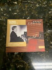 Alfred Cortot Ii-Great Pianists Of The 20Th Centur (UK IMPORT) CD