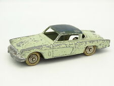 Dinky Toys France 1/43 - Studebaker Commander Verte 24Y