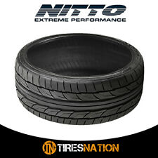 (1) New Nitto NT555 G2 275/35/20 102W Ultra-High Performance Sport Tire