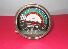 Tachometer for Farmall IH Cub & Cub LoBoy 370189R91