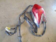 yamaha xvs950 v star 950 tail brake lamp light 2009 2010 2011 2012 2013 2014