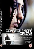 The Consequences Of Love DVD Nuovo DVD (ART301DVD)
