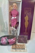 NRFB Tonner Sydney Chase Doll in FOCUS ON FASHION New in Box Tyler Wentworth