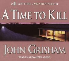 A Time to Kill by John Grisham - 7/1992 Life of a 10 year old girl