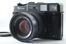 [AS-IS] Fujifilm Fuji GW690II 6x9 w/ EBC Fujinon 90mm f/3.5 #F687