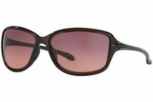Oakley COHORT OO9301-03 Women's Sunglasses, Amethyst / G40 Graduated Black