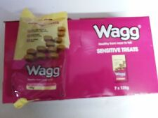 Wagg Lamb Dog Chews & Treats