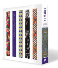 Liberty British Colour Pattern by Marie-Therese Rieber NEW BOOK (Hardback, 2013)