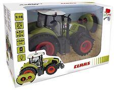 Happy People 34424 RC Traktor Claas Axion Ferngesteuert Schlepper Trecker Neu
