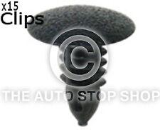Clips Trim Clips Windshield Suzuki APV/Alto/Grand Vitara etc 15 Pack 11786su