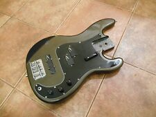Guitar Research P-Bass Style Bass Guitar Body. EMG. Loaded. Project. Korea.