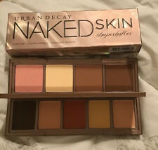 Urban Decay Naked Skin SHAPESHIFTER Medium to Dark Shift Contour Palette