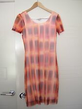 Bandolera Woman New Dress Size S - M