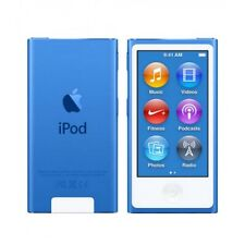 Apple MKN02TZ/A iPod nano 7th generation 16GB - Blue