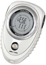 BRUNTON V2 NOMAD DIGITAL COMPASS, TIME, TEMPERATURE NEW #477 SALE PRICED