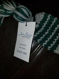 Jan Craig hybrid  Golf Head Cover retail 45.00