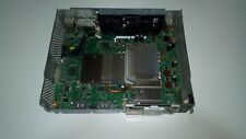 XBox 360 Motherboard X815784-001 Heatsink Fans Case Power Button For Parts As-Is