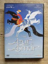 Azur e Asmar - Un film di Michel Ocelot - DVD animazione