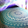 Hippie Indian Mandala Tapestry Twin Wall Hanging Ombre Bedding Bedspread Throw